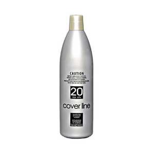Coverline 20 Volume Developer - Salon Store