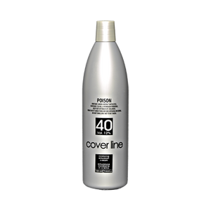Coverline 40 Volume Developer - Salon Store