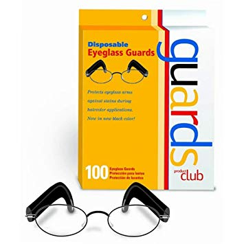Product Club Disposable Eyeglass Guards 100 Pk