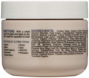 Onesta Whipped Wax 2oz - Salon Store