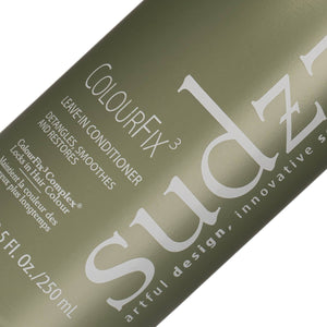 Sudzz ColourFix Leave In Conditioner 8.5oz - Salon Store