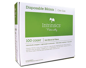 Intrinsics Disposable Bikini - Salon Store