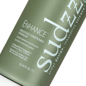 Sudzz Enhance Weightless Conditioner Liter