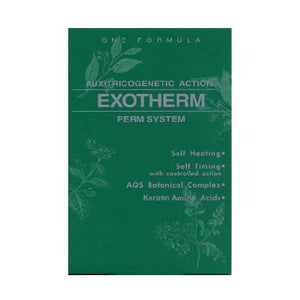 All-Nutrient Exotherm perm - Salon Store