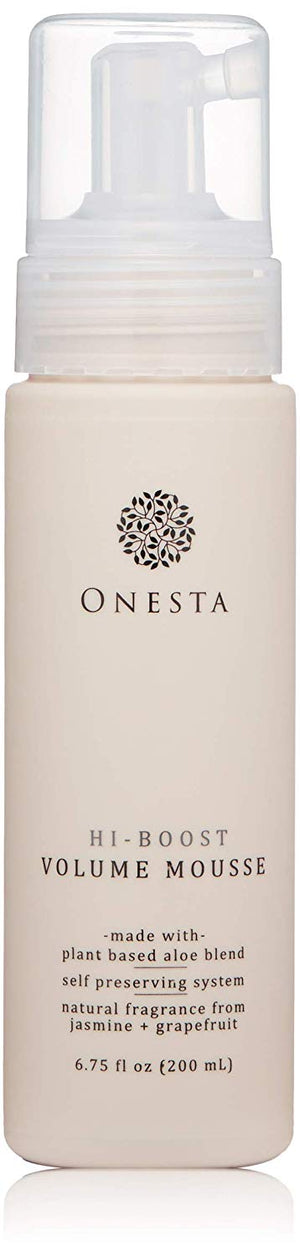 Onesta Hi-Boost Volume Mousse 6.75oz - Salon Store