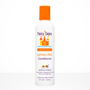 Fairy Tales Lemon-Aid Conditioner 8oz