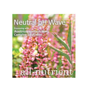 All-Nutrient Neutral pH Wave - Salon Store