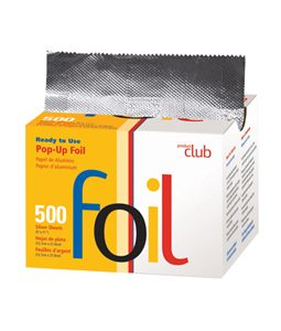 Product Club Pop-Up Foil 500 Ct - Salon Store