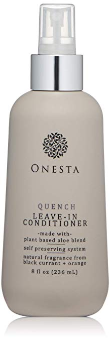 Onesta Quench Leave In Conditioning Spray 8oz