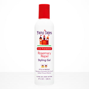 Fairy Tales Rosemary Repel Styling Gel 8oz