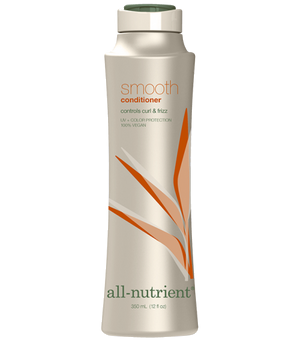 All-Nutrient Smooth Conditioner - Salon Store