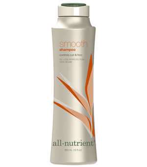 All-Nutrient Smooth Shampoo - Salon Store