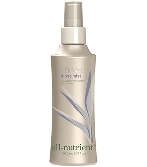 All-Nutrient Shine + Gloss Mist - Salon Store