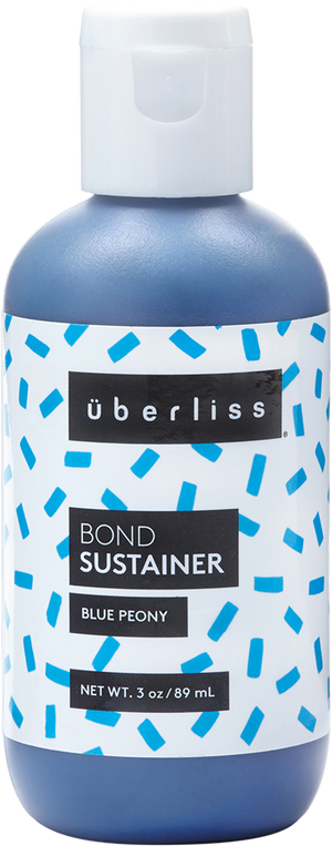 Uberliss Bond Sustainer Blue Peony
