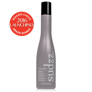 Sudzz Zephyr Volumizing Gel 8.5oz