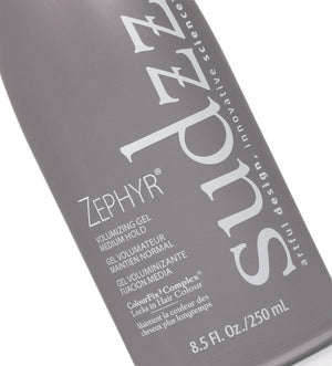 Sudzz Zephyr Volumizing Gel Liter