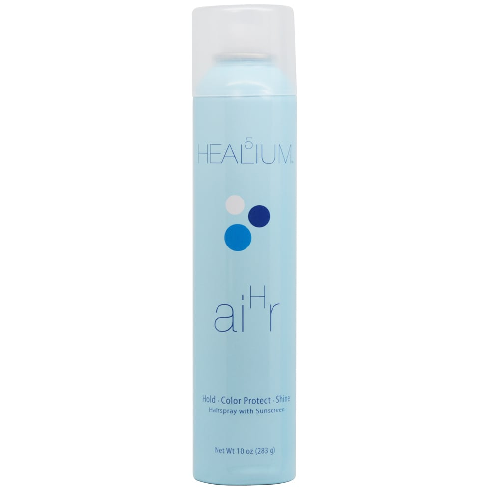 Healium air Hairspray - Salon Store