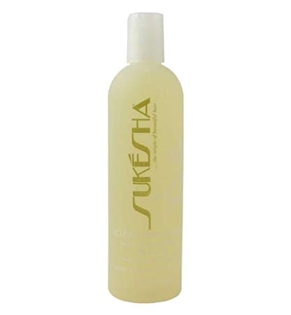 Sukesha Clear Hair Wash by All-Nutrient