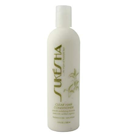 Sukesha Clear Hair Conditioner by All-Nutrient