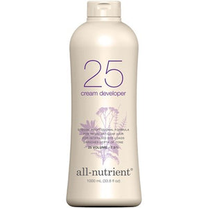All-Nutrient Developers - Salon Store