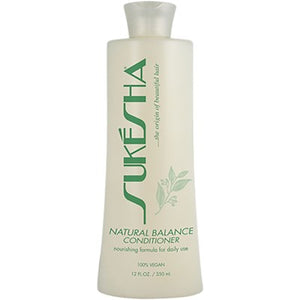 Sukesha Natural Balance Botanical Conditioner by All-Nutrient