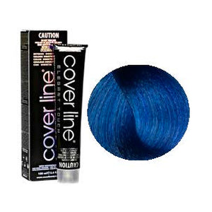 Coverline DIRECT BLUE - Salon Store