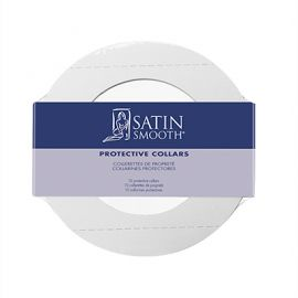 Satin Smooth Wax Collars - Salon Store