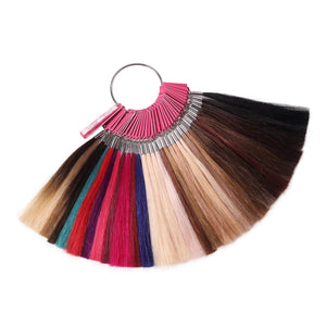 Babe Color Swatch Ring - Salon Store
