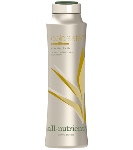All-Nutrient Colorsafe Conditioner - Salon Store
