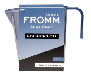 Fromm Measuring Cup 8oz - Salon Store