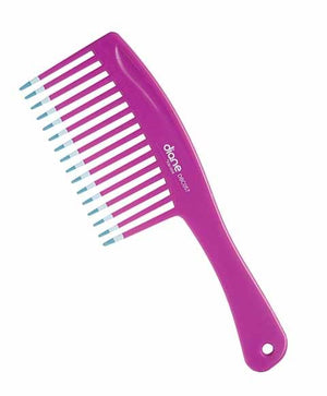 Diane Mebco Tall Teeth Detangler Comb - Salon Store