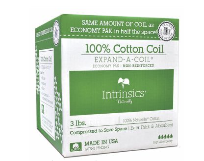 Intrinsics Expand-A-Coil - Salon Store