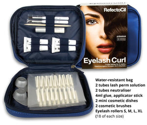 RefectoCil Curl - Salon Store