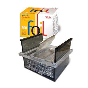 Product Club Pop-Up Foil Dispenser