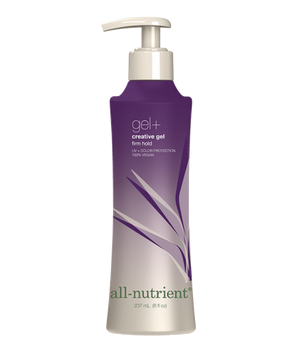 All-Nutrient Gel+ 8.4oz - Salon Store