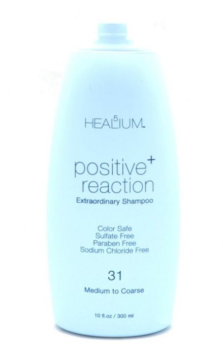 Healium Positive Reaction #31 - Salon Store