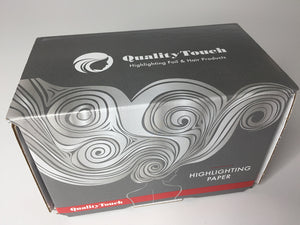 Quality Touch rolled highlighting bayalage paper - Salon Store