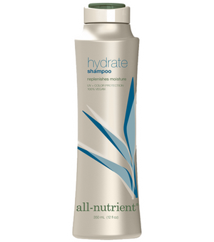 All-Nutrient Hydrate Shampoo - Salon Store