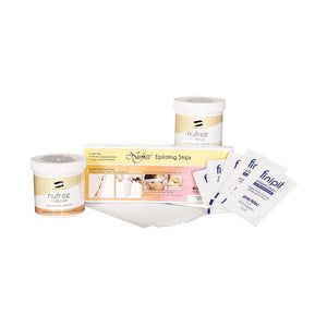 Nufree Little One Jar Pack 6 oz - Salon Store
