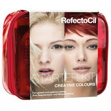 RefectoCil Creative Colours Starter Kit - Salon Store