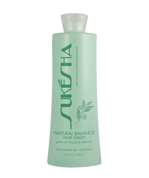 Sukesha Natural Balance Hair Wash by All-Nutrient - Salon Store