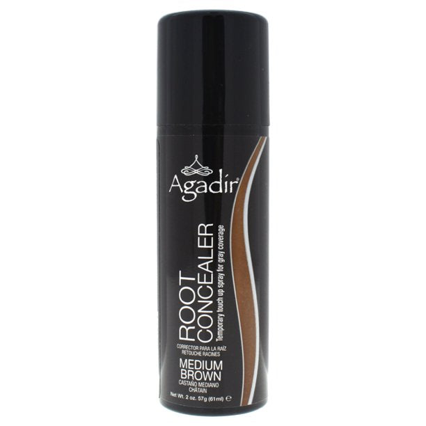 Agadir Med Brown Root Concealer - Salon Store