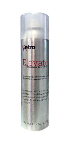 Retro Elevate Aerosol - Salon Store