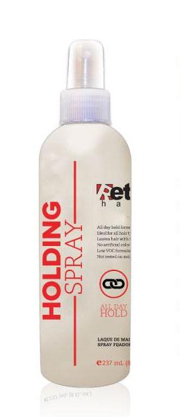 Retro Holding Spray - Salon Store