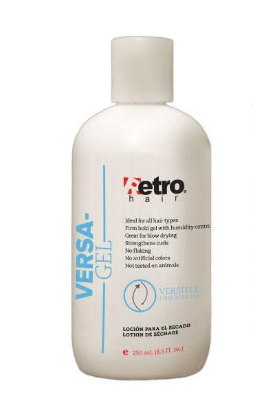 Retro Versa Gel - Salon Store