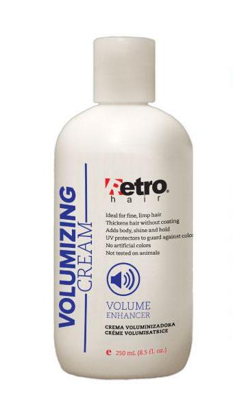 Retro Volumizing Creme - Salon Store