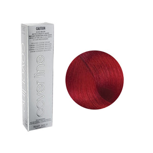 Coverline BOOSTER RED - Salon Store