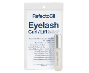 RefectoCil Lash Lift - Salon Store