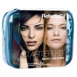 RefectoCil Basic Starter Kit - Salon Store