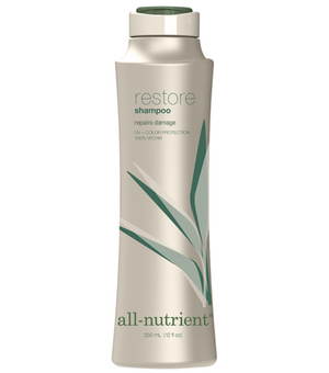 All-Nutrient Restore Shampoo - Salon Store